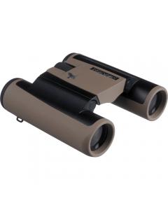 Swarovski 10x25 CL Pocket Premium Binoculars: Sandy Brown