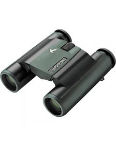 Swarovski 8x25 CL Pocket Premium Binoculars: Green