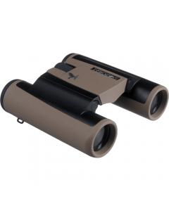Swarovski 8x25 CL Pocket Premium Binoculars: Sandy Brown