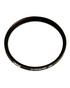 Tiffen UV Protector Filter: 55mm