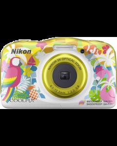 Nikon Coolpix W150 Digital Camera - Resort