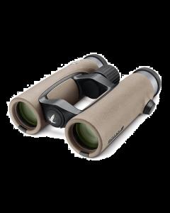 Swarovski EL FieldPro 8x32 Swarovision Binoculars - Sand-Brown