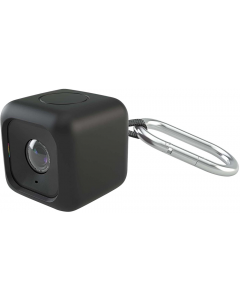 Polaroid Bumper Case for Cube Action Camera Black