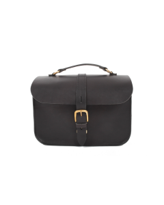 Fig The Lincon Black Camera Bag