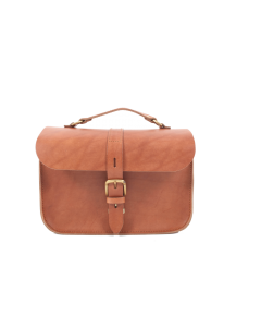 Fig The Lincon Tan Camera Bag
