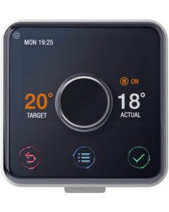 Hive Active Heating and Hot Water Thermostat with Professional Installation