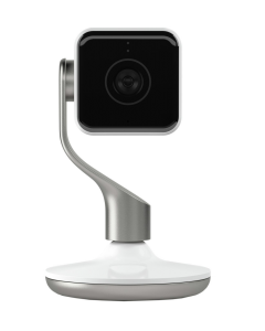 Hive View Full HD 1080p WiFi Security Camera White