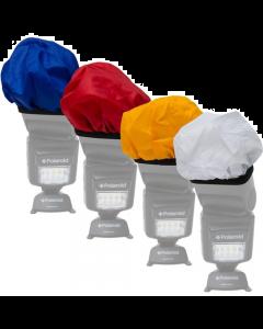 Polaroid Cloth Diffuser Set (4 Colours)