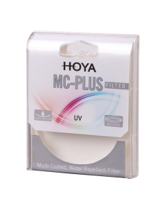 Hoya 52mm MC PLUS UV FILTER