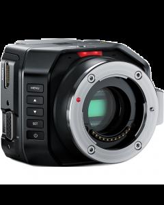 Blackmagic Micro Studio 4K Camera