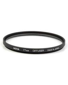 Hoya Diffuser Screw In Filter: 55mm