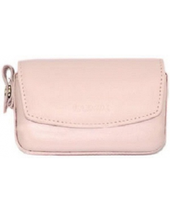 Panasonic DMWUK-CFX30-P Pink Leather Case For Compact Camera
