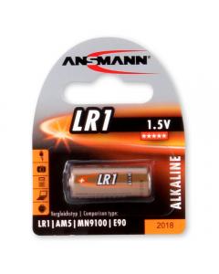 ANSMANN LR1 BATTERY