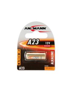 Ansmann A23 Battery