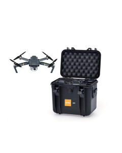 HPRC 4050 Waterproof Hard Case For DJI Mavic PRO Fly More Combo