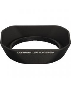 Olympus LH-55B Lens Hood for M.ZUIKO DIGITAL ED 9-18mm Lens