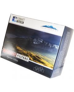 Formatt Hitech Firecrest Ultra Colby Brown Signature Edition 100mm Premier Landscape Kit + Firecrest 100mm Holder Kit