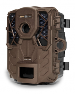 SpyPoint FORCE-10 Trail / Surveillance HD Camera - Brown