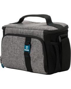 Tenba Skyline 10 Camera Shoulder Bag - Grey