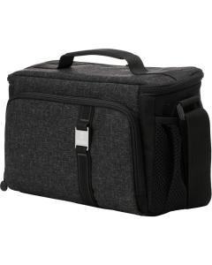 Tenba Skyline 12 Camera Shoulder Bag - Black