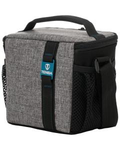 Tenba Skyline 7 Camera Shoulder Bag - Grey