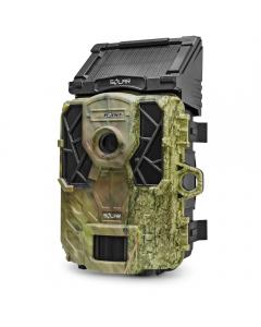 SpyPoint SOLAR Trail / Surveillance Camera - Camo