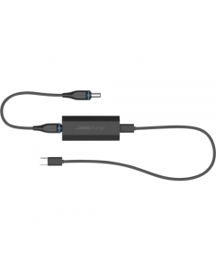 Omnicharge DC to USB-C Adaptor