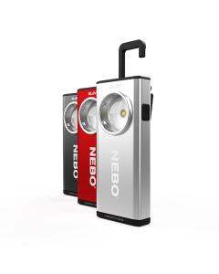 Nebo Slim 500 Lumen Rechargeable Pocket Work LED Torch light