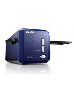 Plustek Opticfilm 8100 35mm Film & Negative Scanner