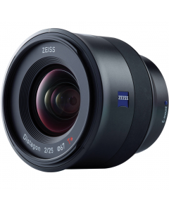 A. Zeiss Batis 25mm F2 Sony E Mount Lens