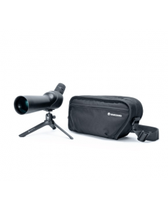 Vanguard Vesta 460A Angled Spotting Scope Kit With Tripod And Case