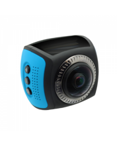 Discovery Adventures Territory 360 HD WiFi Action Camera