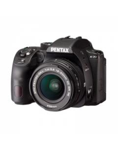 Pentax K-70 Digital SLR Camera with 18-50mm WR Lens