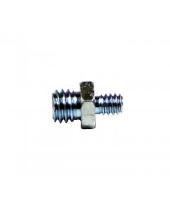 "Rotolight Male 1/4"" to Male 3/8"" Stud Adapter (RL-1438)"