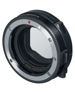 Canon EF to EOS R Lens Mount Adapter