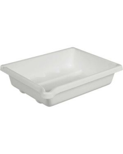 """Paterson 5x7"""" Developing Tray (White)"""