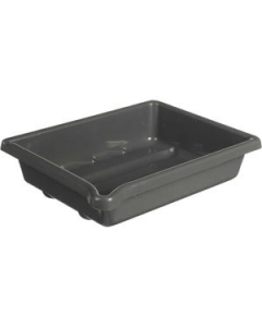 """Paterson 5x7"""" Developing Tray (Grey)"""