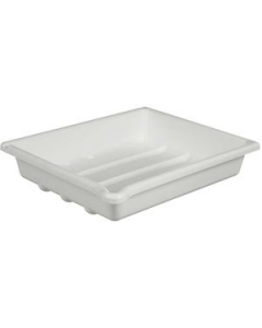 """Paterson 8x10"""" Developing Tray (White)"""