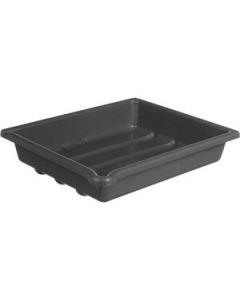 """Paterson 8x10"""" Developing Tray (Grey)"""