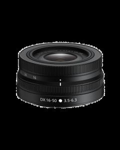 Nikon Z 16-50mm f3.5-6.3 DX VR Lens