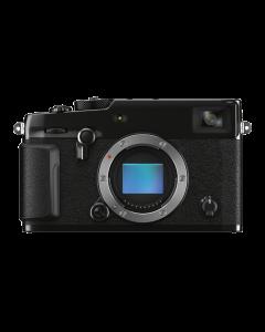 Fujifilm X-Pro3 Digital Mirrorless Camera Body - Black