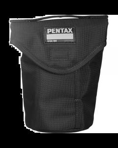 Pentax Lens Soft Case for Pentax DA 200mm f2.8 Lens - Black (S120-160)