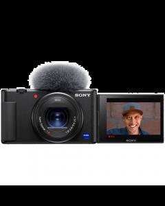 Sony ZV-1 4K Digital Vlogging Camera