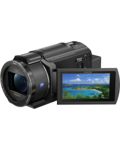 Sony Handycam FDR-AX43 UHD 4K Digital Camcorder