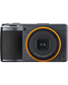 Ricoh GR III Street Edition Compact Digital Camera Special Limited Kit