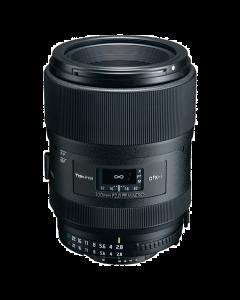 Tokina atx-i 100mm f2.8 FF Macro Lens - Nikon F Mount