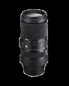 Sigma 100-400mm f5-6.3 C Contemporary DG DN OS Lens - L-Mount