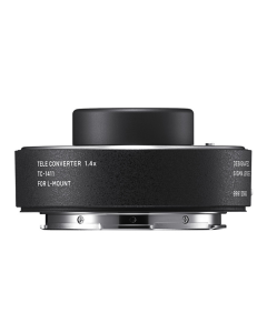 Sigma TC-1411 1.4x Teleconverter - L-Mount
