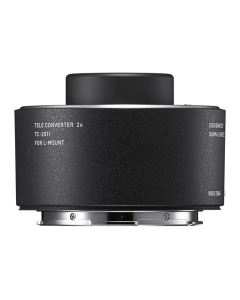 Sigma TC-2011 2x Teleconverter - L-Mount
