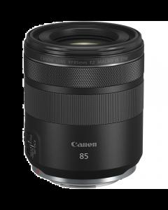 Canon RF 85mm f2 Macro IS STM Lens